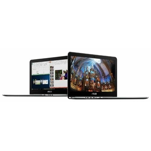 "Ноутбук ASUS VivoBook Pro N752VX (Intel Core i5 6300HQ 2300 MHz/17.3""/1920x1080/4Gb/1000Gb HDD/DVD-RW/NVIDIA GeForce GTX 950M/Wi-Fi/Bluetooth/Win 10 Home)"