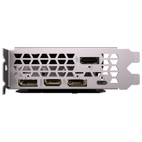 Видеокарта GIGABYTE GeForce RTX 2080 Ti 1545MHz PCI-E 3.0 11264MB 14000MHz 352 bit HDMI 3xDisplayPort HDCP WINDFORCE