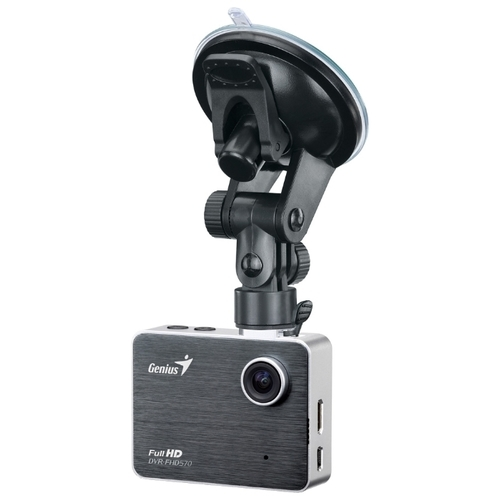 Видеорегистратор Genius DVR-FHD570