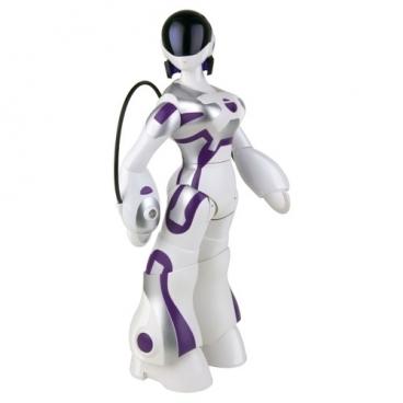 Интерактивная игрушка робот WowWee Femisapien