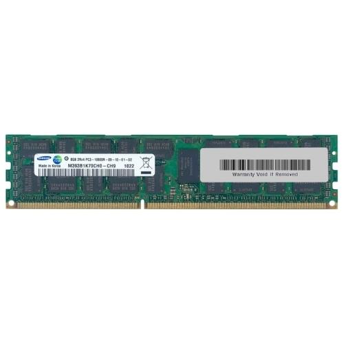 Оперативная память 8 ГБ 1 шт. Samsung M393B1K70CH0-CH9