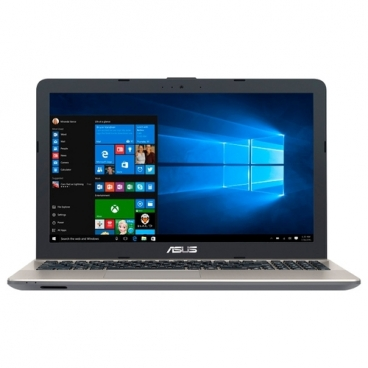 "Ноутбук ASUS VivoBook Max X541UV (Intel Core i3 6006U 2000 MHz/15.6""/1920x1080/8GB/1000GB HDD/DVD нет/NVIDIA GeForce 920MX/Wi-Fi/Bluetooth/Windows 10 Home)"