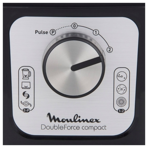 Комбайн Moulinex FP546832