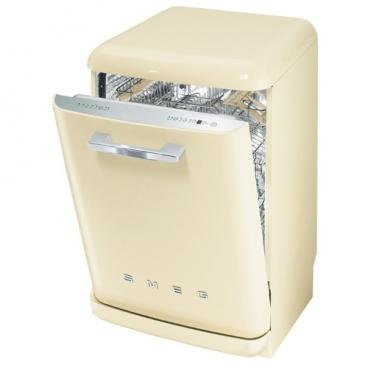 Посудомоечная машина smeg BLV2P-2