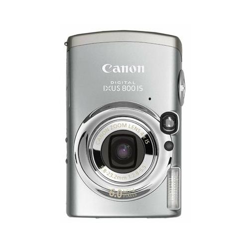 Фотоаппарат Canon Digital IXUS 800 IS