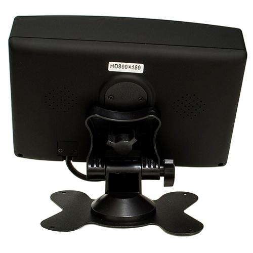 Автомобильный монитор AVEL AVS4701BM