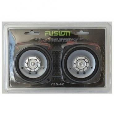Автомобильная акустика Fusion FLS-42