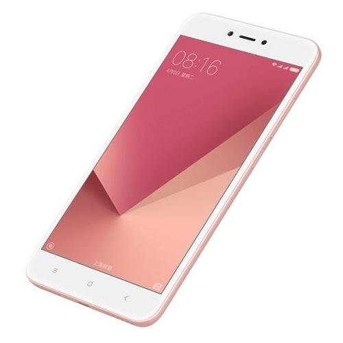 Смартфон Xiaomi Redmi Note 5A 2/16GB
