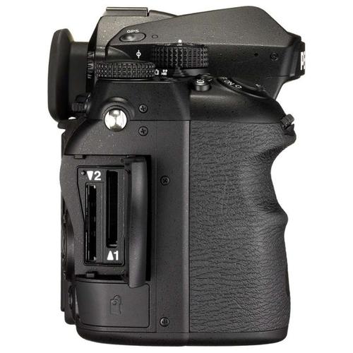 Фотоаппарат Pentax K-1 Mark II Body