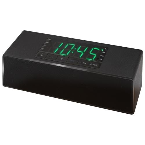 Портативная акустика Ginzzu GM-883B