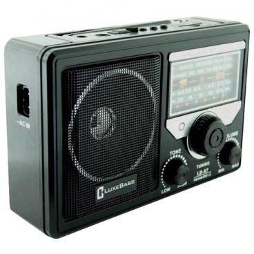 Радиоприемник LuxeBass LB-A7
