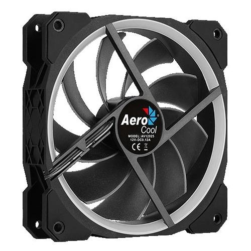 Система охлаждения для корпуса AeroCool Orbit RC