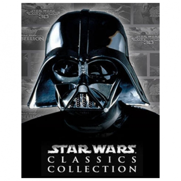 Star Wars Classic Collection