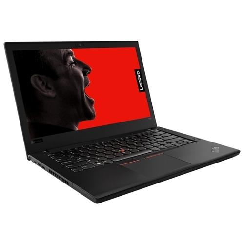Ноутбук Lenovo ThinkPad T480