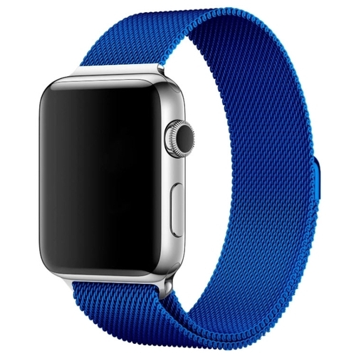 Moonfish Ремешок для Apple Watch 42/44мм, сталь