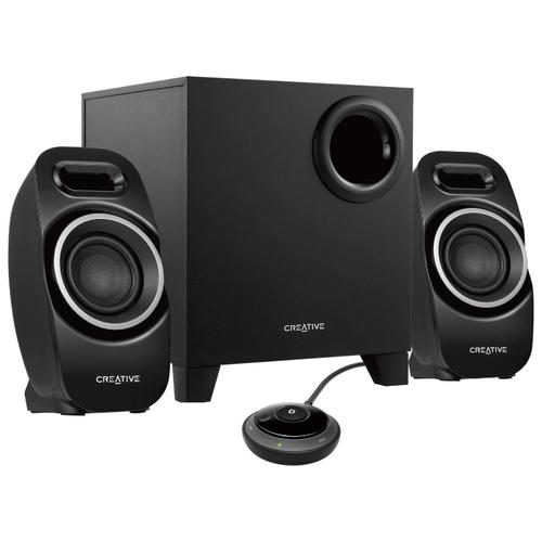 Компьютерная акустика Creative T3250 Wireless