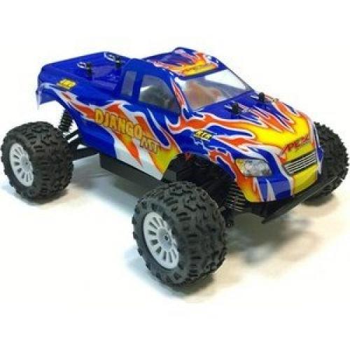 Машинка ApexHobby Django MT 1:18