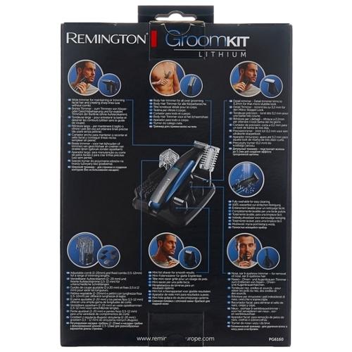 Набор для стрижки Remington PG6160