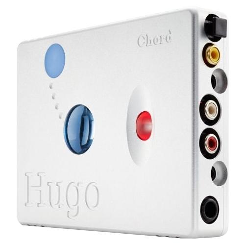 Усилитель для наушников Chord Electronics Hugo