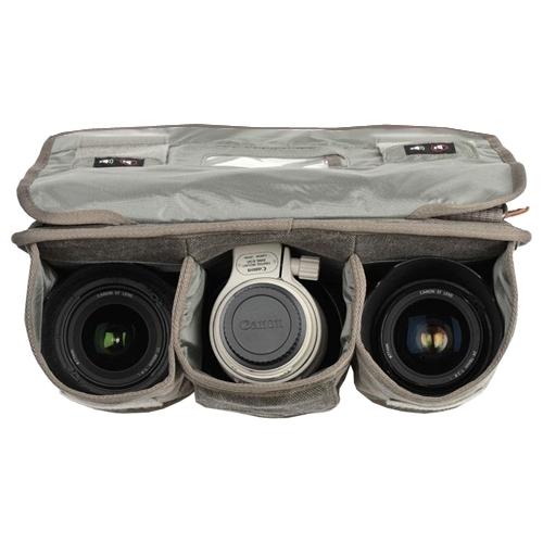 Сумка для объектива Think Tank Retrospective Lens Changer 3