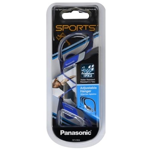 Наушники Panasonic RP-HS34E