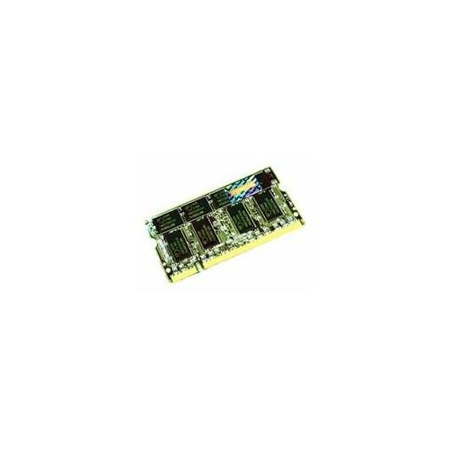 Оперативная память 1 ГБ 1 шт. Transcend TS1GIB9834