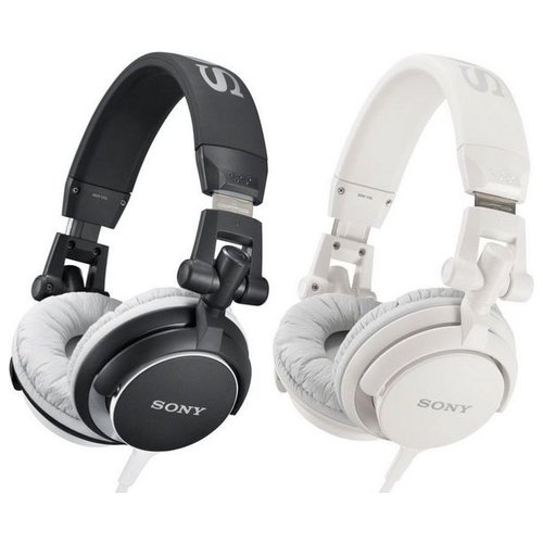 Наушники Sony MDR-V55