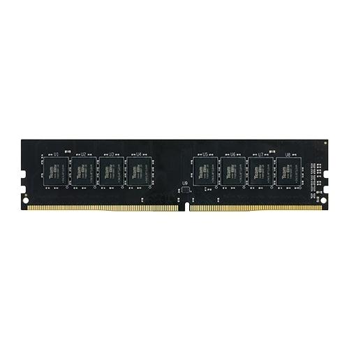Оперативная память 4 ГБ 1 шт. Team Group TED44G2400C1601