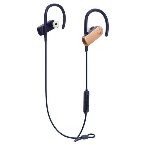 Наушники Audio-Technica ATH-SPORT70BT