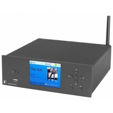 Сетевой аудиоплеер Pro-Ject Stream Box DSA