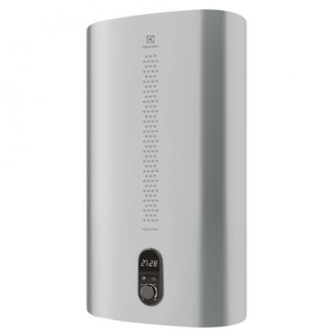 Накопительный электрический водонагреватель Electrolux EWH 100 Royal Flash Silver