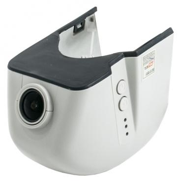 Видеорегистратор AVEL AVS400DVR (#110) для AUDI, 2 камеры, GPS