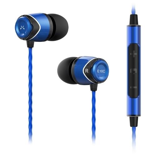 Наушники SoundMAGIC E10C