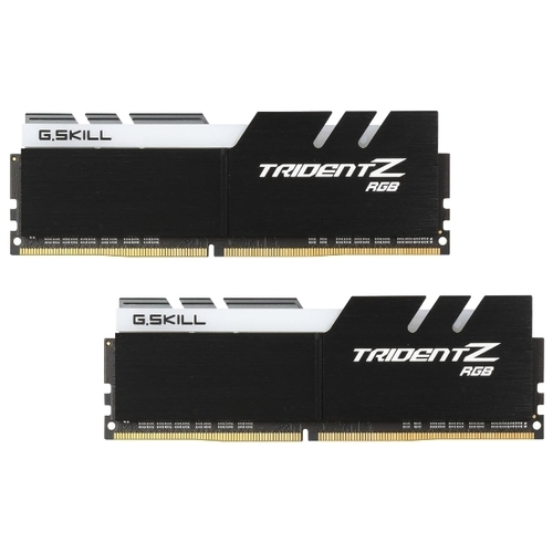 Оперативная память 8 ГБ 2 шт. G.SKILL F4-2400C15D-16GTZR