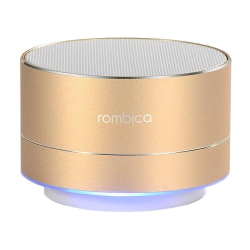Портативная акустика Rombica mysound BT-03 4C