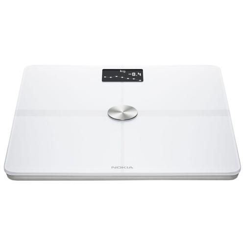 Весы Nokia WBS05 WH