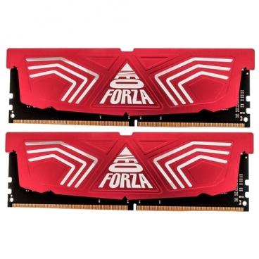 Оперативная память 16 ГБ 2 шт. neoforza NMUD416E82-3000DB20