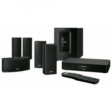 Комплект акустики Bose CineMate 520
