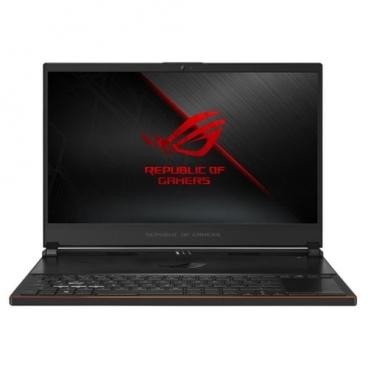 Ноутбук ASUS ROG Zephyrus S GX535