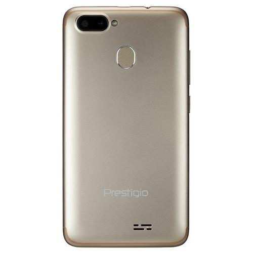 Смартфон Prestigio Muze H5 LTE