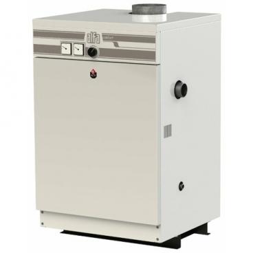 Газовый котел ACV Alfa Comfort 40 v15 32 кВт одноконтурный