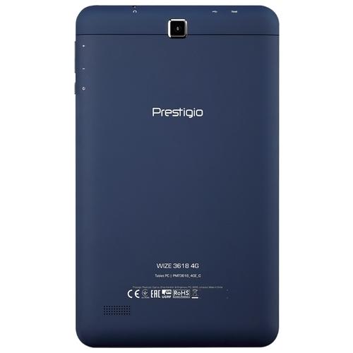 Планшет Prestigio Wize PMT3618 4G