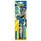 Электрическая зубная щетка Firefly Batman Turbo Power Max