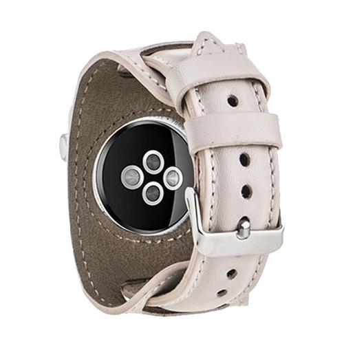 Bouletta Кожаный ремешок для Apple Watch 42/44 мм (CNU2)