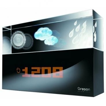 Метеостанция Oregon Scientific BA900