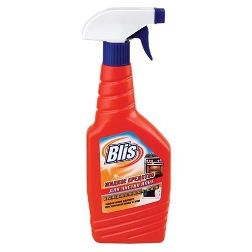 Жидкое средство для чистки плит и микроволновых печей Blis