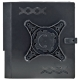 Компьютерный корпус 3Cott TX-03 200W Black