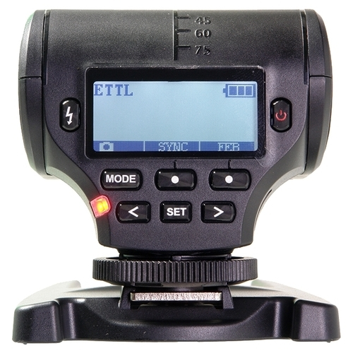 Вспышка Falcon Eyes S-Flash 300 TTL HSS for Nikon