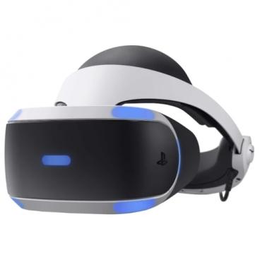 Очки виртуальной реальности Sony PlayStation VR Mega Pack Bundle