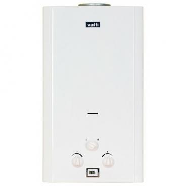 Проточный газовый водонагреватель Vatti LR20-JES